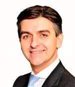 马克•冯•格兰德赫 (Marc von Grundherr), - 董事, Benham & Reeves Lettings